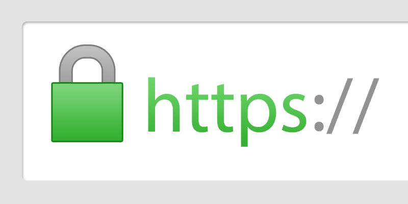 WordPress website naar SSL/HTTPS?