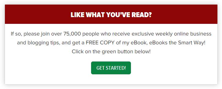 Opt-in formulier Smartpassiveincome.com