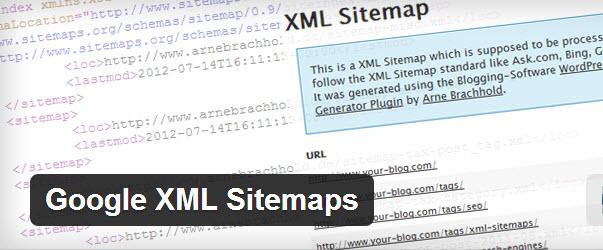 XML sitemap genereren?